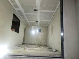 Rebaixamento em Drywall só 55,00m² - Parcelamos no Cartão de Crédito. Confira!