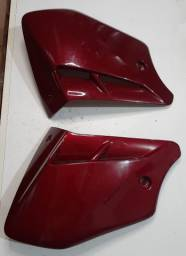 Aba do tanque CBX250 TWISTER