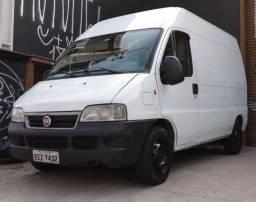 Fiat Ducato Cargo 2008