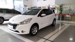 208 Active Pack 1.5 Manual 2015 / 2016