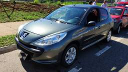 Oportunidade! Peugeot 207 1.4 2011 Completo.