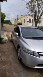 New Civic - Troco por SAVEIRO ESTENDIDA