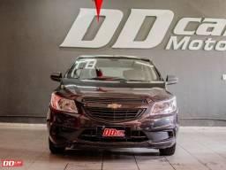 Chevrolet Onix MT 2018
