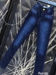 Atacado de calça jeans