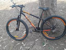 Mountain bike aro 29 caloi vulcan