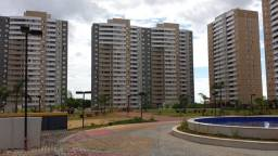 Apartamento Residencial Allegro, 3QTOS (Show de Morar - Ceilândia)