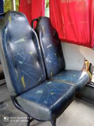 Poltrona de ônibus