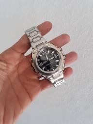 Título do anúncio: Relógio Casio G-Shock todo de aço
