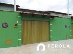 Casa para alugar com 2 dormitórios em Vila jardim são judas tadeu, Goiânia cod:373