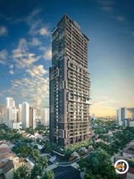 Título do anúncio: Apartamento à venda com 2 dormitórios em Setor marista, Goiânia cod:4158