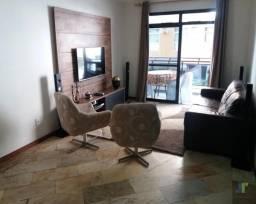 Amplo apartamento 3 quartos sendo 2 suítes no Centro de Guarapari