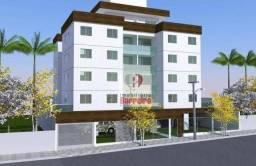 Apartamento Garden com 3 dormitórios à venda, 80 m² por R$ 545.000,00 - Diamante - Belo Ho