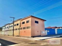Apartamento com 1 quarto suíte para alugar por R$ 500/mês - Setor Novo Horizonte - Gurupi/