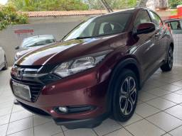 (2018/2018) Honda HRV EX - Única Dona