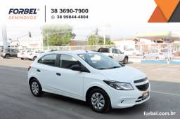 "Chevrolet Onix Joy 19/19 ""IPVA pago"