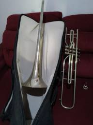 Trombone de pisto Weril Rex