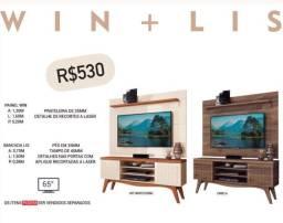 Painel win Bancada Lis promoçao R$ 530