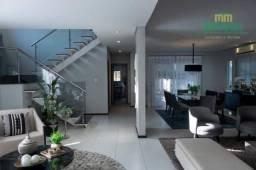 Título do anúncio: Casa com 5 dormitórios à venda, 450 m² por R$ 1.700.000,00 - Centro - Eusébio/CE