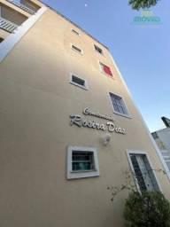 Apartamento com 1 dormitório para alugar, 30 m² por R$ 660,00/mês - Monte Castelo - Fortal