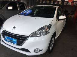 Peugeot 208 active pack 2014/2015
