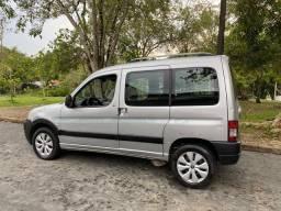 Peugeot/Partiner Vam escapade Ano 2011