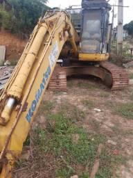 Peças escavadeira komatsu PC200 -PC228