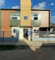 Apartamento com 3 dormitórios à venda, 54 m² por R$ 28.000,00 - Boa Vista - Santa Rita/PB