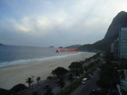 Apartamento com 5 dormitórios para alugar, 550 m² por R$ 9.200,00 - São Conrado - Rio de J