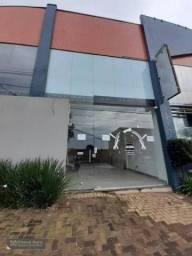 Sala para alugar, 90 m² por R$ 2.600,00/mês - Centro - Cascavel/PR