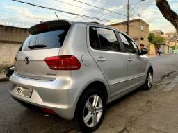 VW Fox Comfortline I Motion 1.6 FLEX 8V 5P