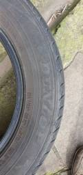 2 Pneus Dunlop 195/60 R15
