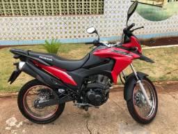 Honda / XRE 190 - 2018