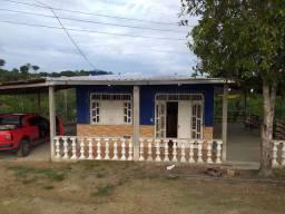 Vendo chácara na estrada do puraquequara