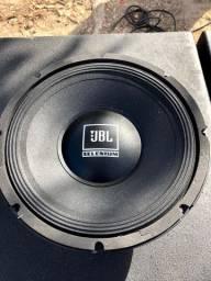 Alto falantes jbl 12mb3p