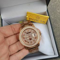 Relógio Invicta Angel NOVO