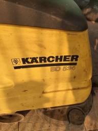 Lavadora de pisos Karcher bd 530 oferta