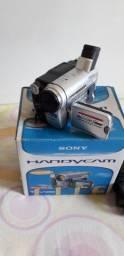 Filmadora Sony 990 x