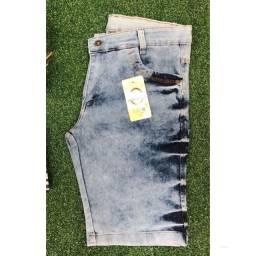 Bermuda jeans e bermuda sarja
