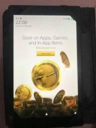 Tablete Amazon