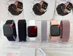 Smartwatch Iwo Pro Max 2.0 Serie 5 44mm Versão Nova
