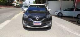 Renault Captur 2018 Intense Automático Revisado