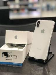 Iphone x semi ( troque de iphone )