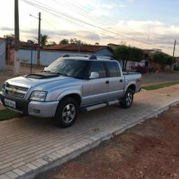 S10 4x4 turbo Diesel valor 39.500 - 2011
