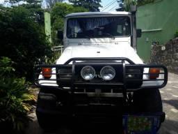 Vendo Jeep Toyota Bandeirantes - 1997