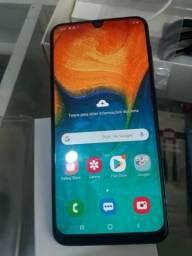 Samsung Galaxy A30 novo 64gb