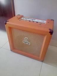 Amplificador Orange Tiny Terror Combo 7/15 w (110v) comprar usado  Goiânia