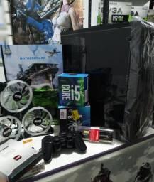 Pré-venda PC Gamer novo