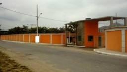 Campo Grande/Acabando!! Terrenos em local familiar(Mendanha)!! Obra imediata!!