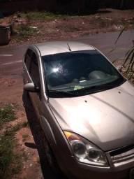 Fiesta sedan 2007 1.6 - 2007