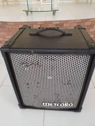 Amplificador Meteoro para contra baixo